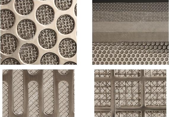 金属烧结网产品:不锈钢过滤筒、不锈钢滤芯、烧结网滤芯、各种不锈钢过滤器、过滤袋、过滤片、锥形滤筒等。